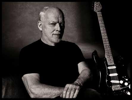 David Gilmour 2015, Shot 14, Credit Kevin Westenberg