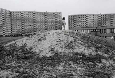 Dietro la cortina di ferro - Viktor Kolář, Ostrava II., 1980