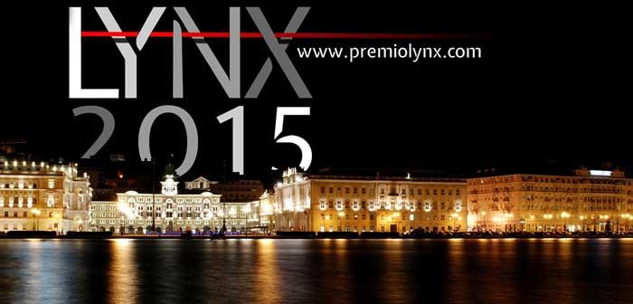 Premio Lynx 2015