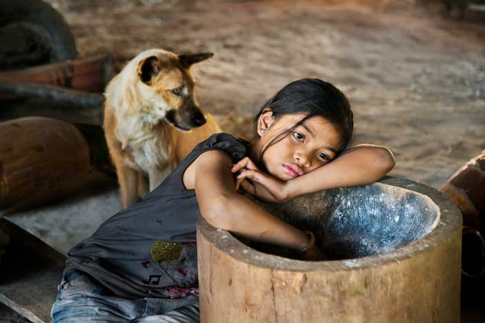 Vietnam, 2013, copyright: ©Steve McCurry
