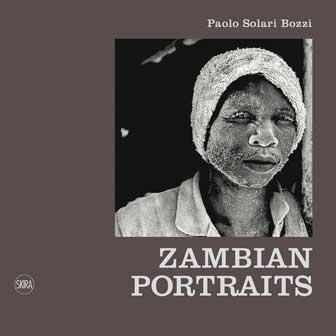 Zambian Portraits
