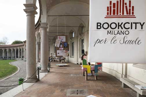 Bookcity milano presentato il programma della quarta edizione for Book city milano