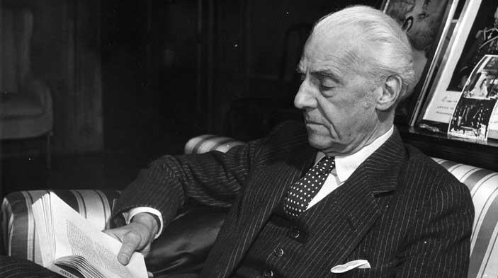 Guido Chigi Saracini (1880-1965)