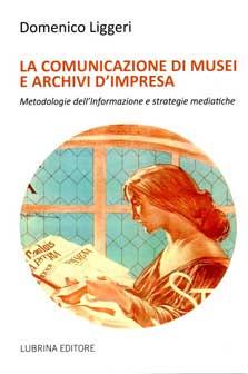 Copertina libro Domenico Liggeri