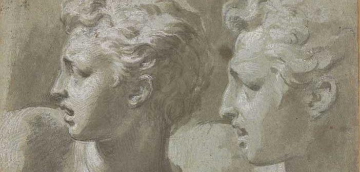 Raffaello, Parmigianino, Barocci – Dipinti, disegni e stampe in mostra a Roma