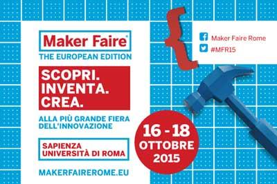 Maker-Faire logo