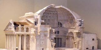 Modello Pantheon