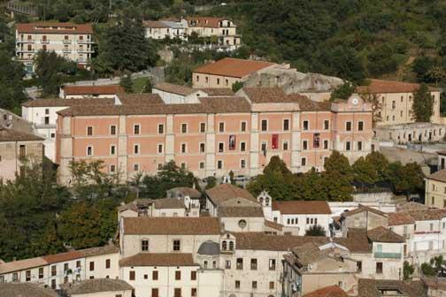 Palazzo Arnone