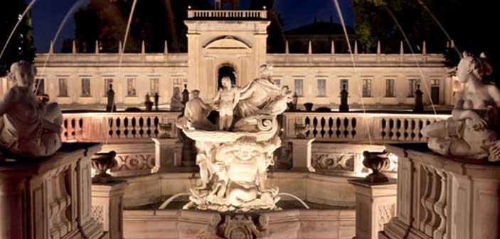 Villa Visconti Borromeo Litta, Lainate