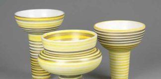 Cinzia Anguissola, Ceramics Food Design