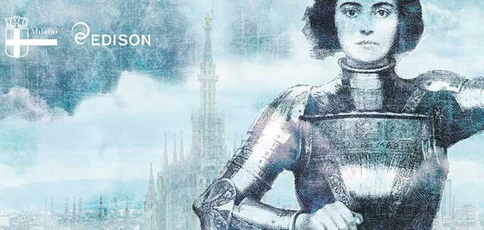 Giovanna D'Arco torna in città