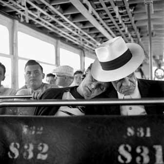 Vivian Maier, Florida, 7 aprile 1960