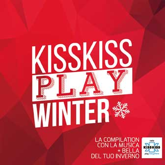 Cover Kiss Kiss Play Winter