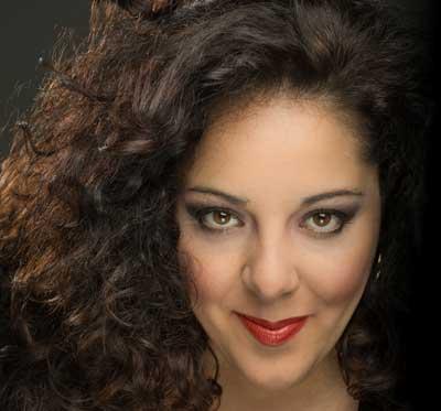 Marianna Pizzolato, foto Matilde Fasso
