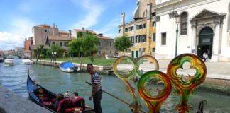 Michela Bortolozzi - Kit Enjoy Italy, Enjoy Venice