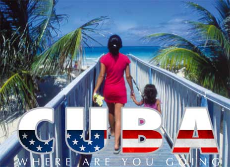 Cuba. Where are you going? di Paolo Gotti