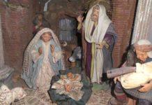 Presepe - Buon Natale