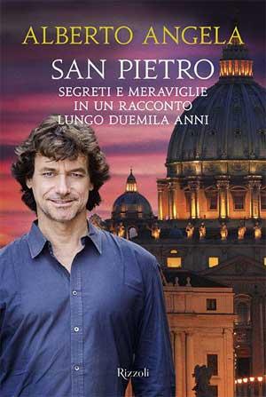 Alberto Angela - San Pietro