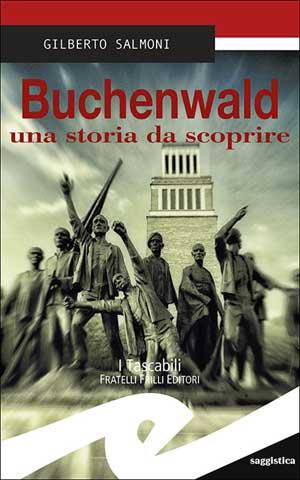 Gilberto Salmoni - Buchenwald