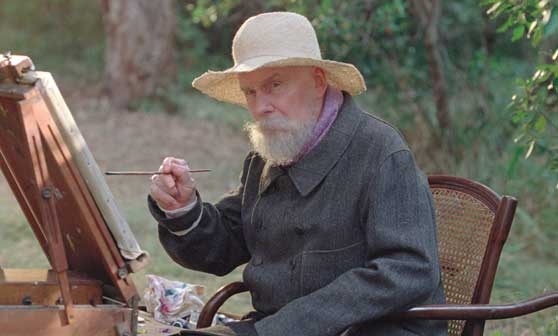 Gilles Bourdos, Renoir