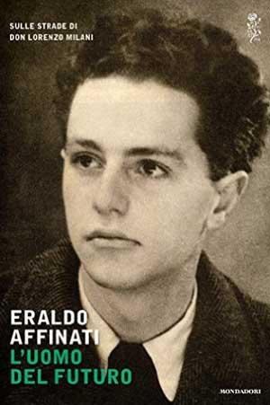 Eraldo Affinati, L'uomo del futuro, copertina del libro
