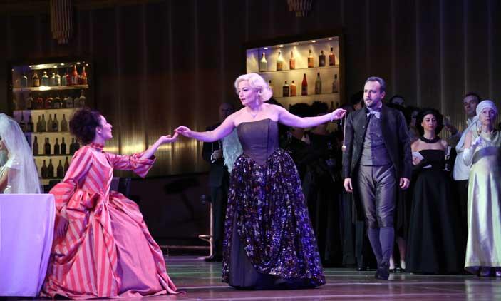 Il trionfo del Tempo e del Disinganno, oratorio di Händel