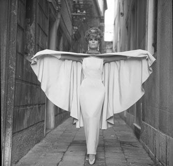 Archivio Montanaro 1968 - Venezia