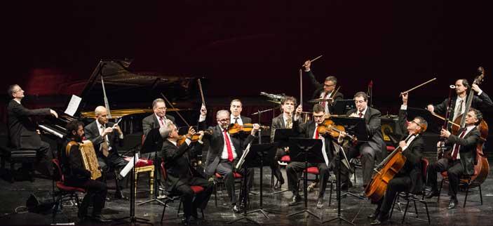 Ensemble Strumentale Scaligero - Teatro alla Scala