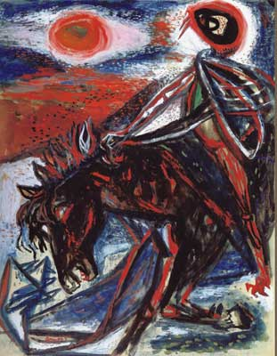 Opera di Imre Amos