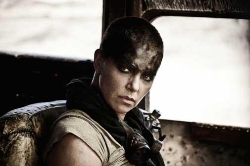 Mad Max: Fury Road - Film candidato all'Oscar