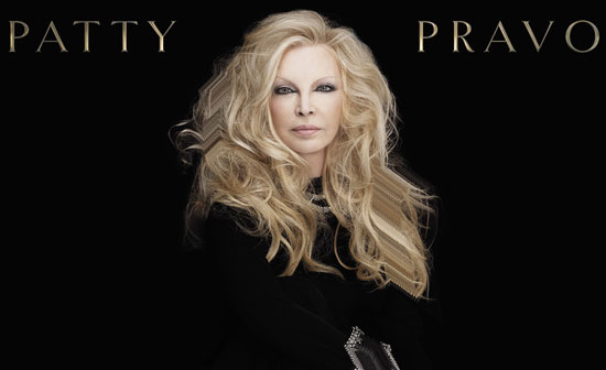 Patty Pravo, Eccomi
