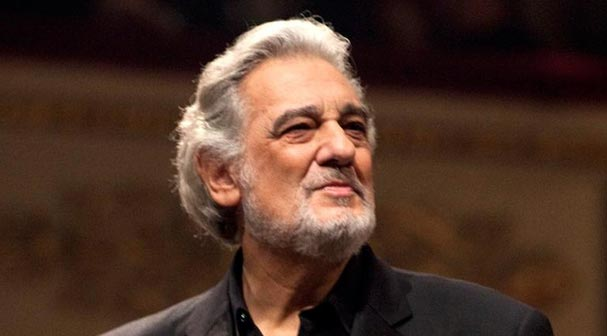 Placido Domingo, protagonista de I due Foscari