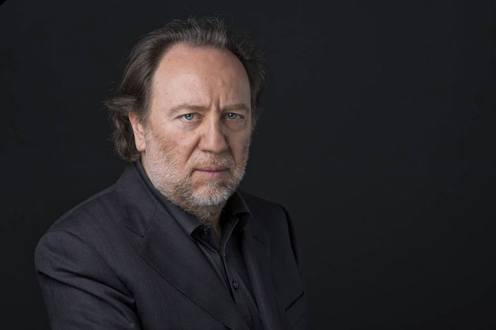 Riccardo Chailly, Decca/ © Gert Mothes