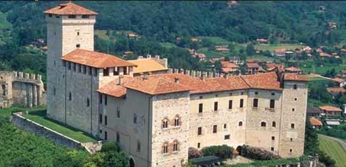 Rocca Borromea di Angera