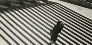Aleksandr Rodčenko, Stairs, 1930