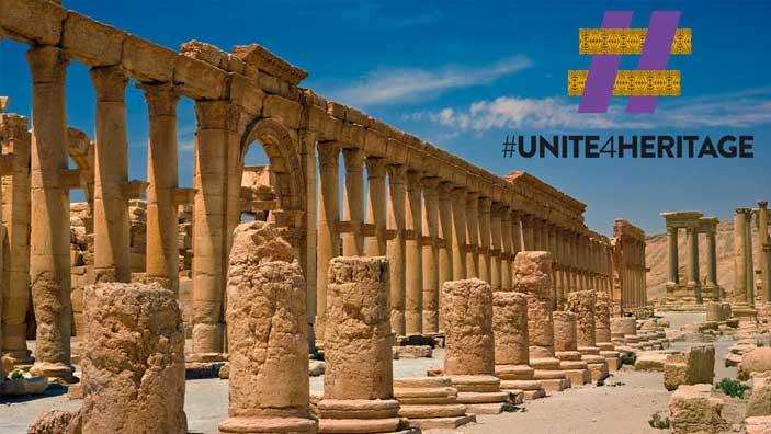Unite4Heritage - Unesco