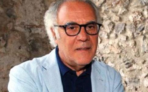 Mimmo Paladino, tra i vincitori della terza edizione di Italian Council