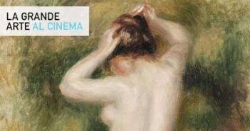 Renoir. Oltraggio e seduzione, Locandina, particolare