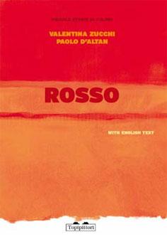 Rosso, Libro