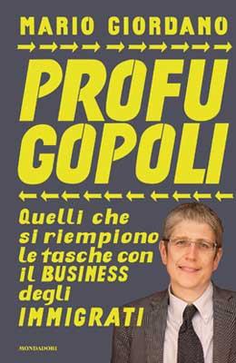Mario Giordano - Profugopoli