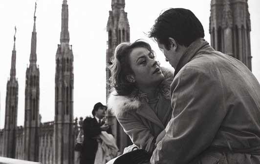 Luchino Visconti, Rocco e i suoi fratelli