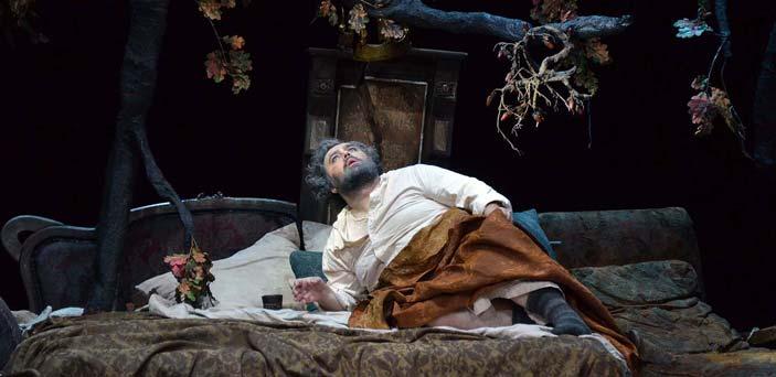 Falstaff - Teatro di San Carlo di Napoli
