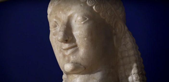 Il Nilo a Pompei, mostra Museo Egizio di Torino - Progetto espositivo Egitto Pompei