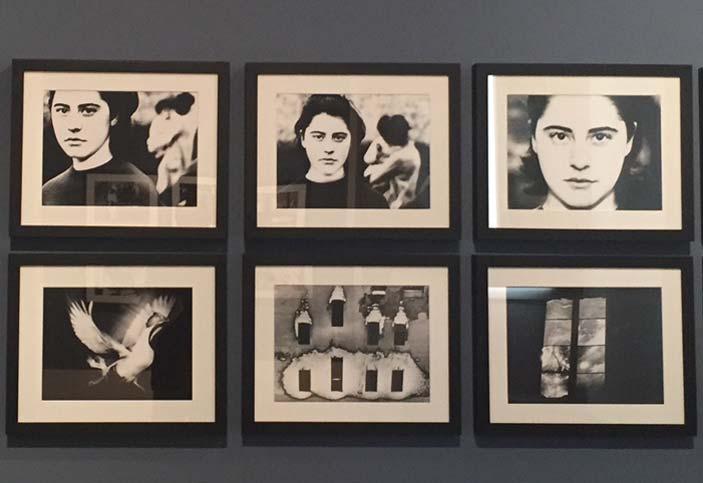 Mario Giacomelli in mostra al Museo di Roma Palazzo Braschi