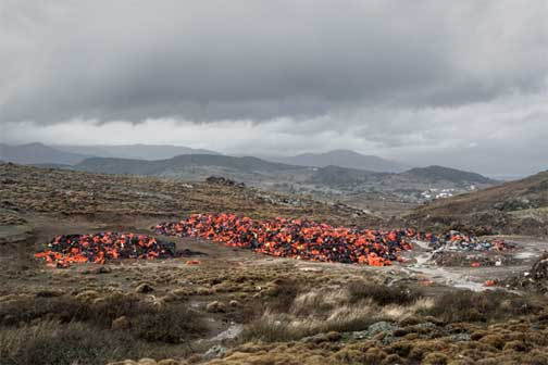 Alessandro Penso, Refugees in Bulgaria - Phòtopia, festival della fotografia di paesaggio