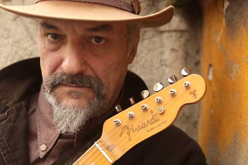 Eugenio Finardi, direttore artistico concerto 1° maggio Bologna