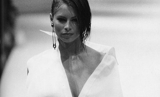Gianfranco Ferré - 1997, White. Il bianco nella moda