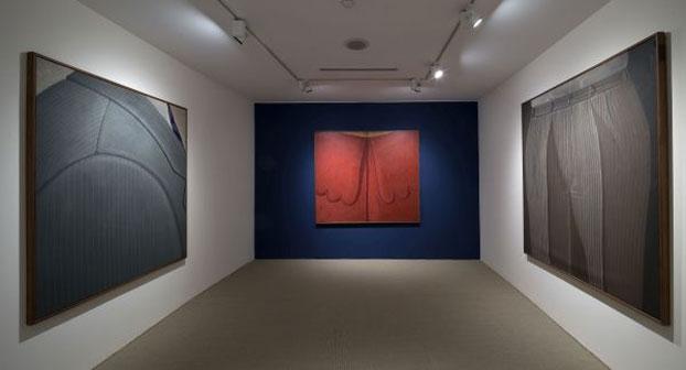 """Mostra """"Imagine. Nuove immagini nell'arte italiana 1960-1969"""" - Collezione Peggy Guggenheim - Ph. Matteo De Fina"""