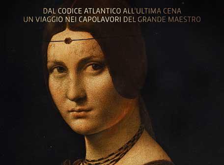Leonardo da Vinci. Il Genio a Milano