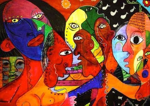 Concorso Arte in luce